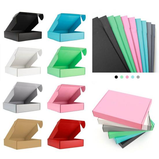 Customize Hair Packing Boxs Wholesale
