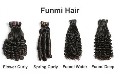 What is Funmi Hair?