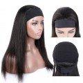Headband Wig