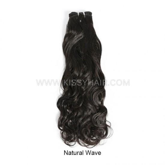 Unprocessed Raw Virgin Hair Weave Wholesale