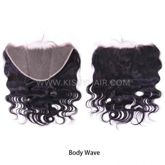 Affordable Virgin Remy 13x6 Lace Frontal Wholesale