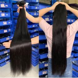 9A+Long Virgin Remy Hair Bundles 32-40 inch